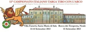Campionati Italiani Targa 2013