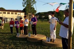 Premiazione Trofeo Pinocchio Cormons